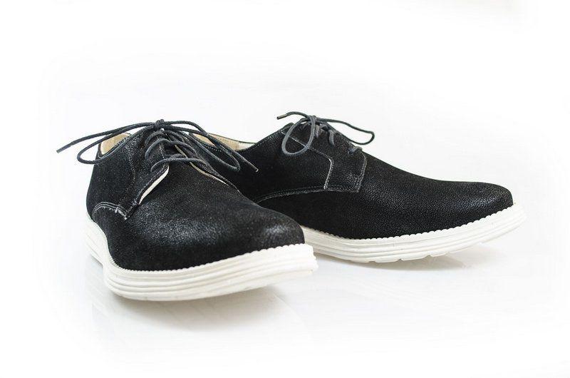 Sapato Pilea Preto