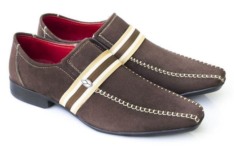 Sapato Vegano Shoes Ciclane Marrom