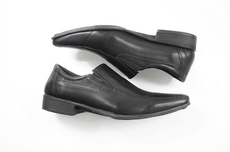 Sapato Vegano Shoes New Confort Fosco