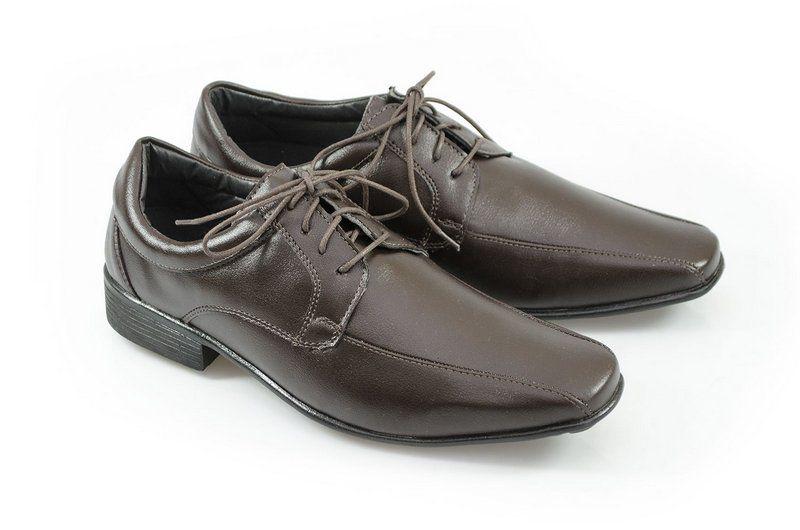 Sapato Vegano Shoes New Gerânio Café