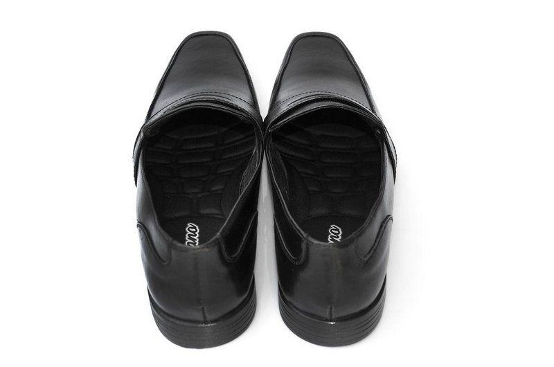 Sapato Vegano Shoes Pinus Preto