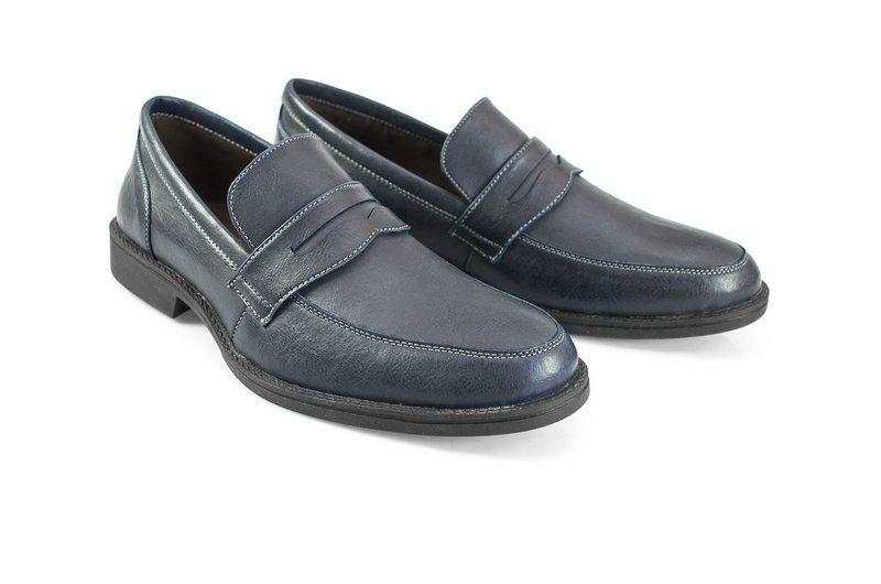 Sapato Vegano Shoes Vegan Essential Aldrago Azul