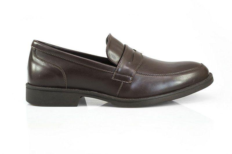 Sapato Vegano Shoes Vegan Essential Aldrago Marrom