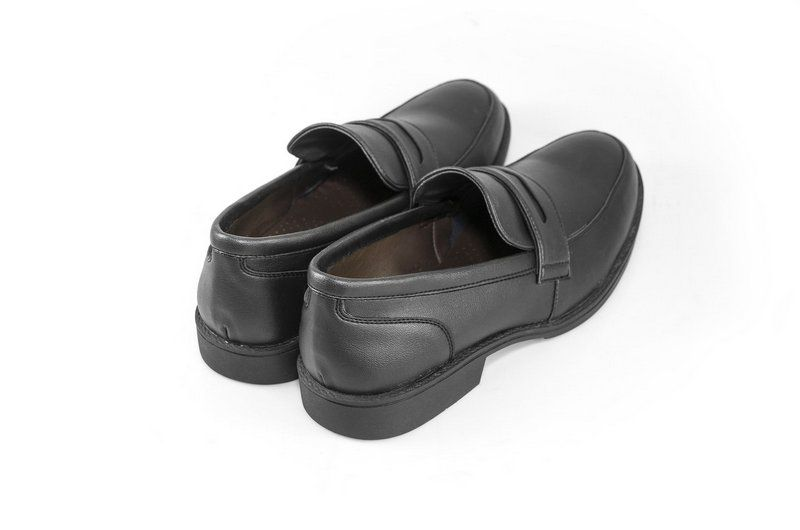 Sapato Vegano Shoes Vegan Essential Aldrago Preto