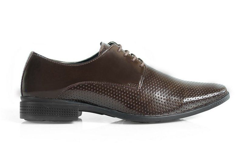 Sapato Vegano Shoes vegan work - Crino Brown