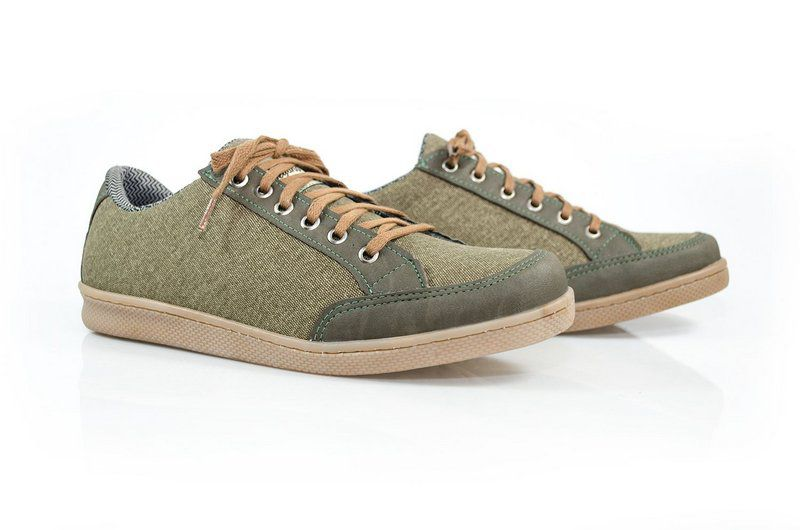 Tênis Cosmos Streetwear Militar
