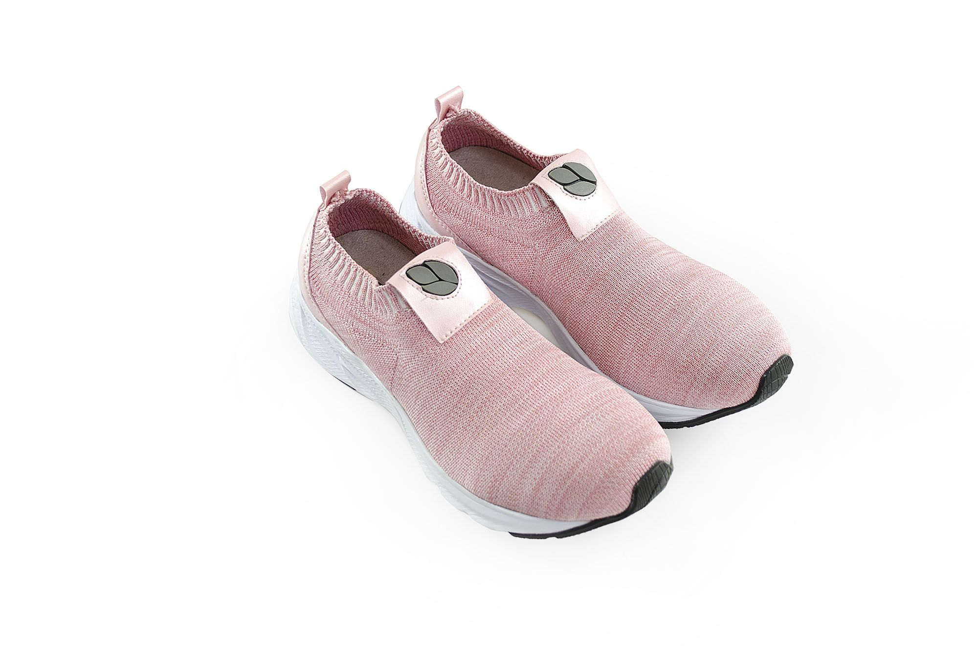 Tênis Meia Vegano Shoes Soft Tread Rosa