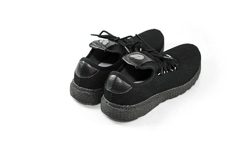 Tênis Vegano Shoes Alfazema Preto