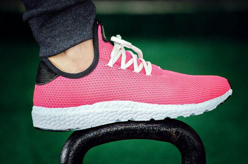 Tênis Vegano Shoes Alfazema rosa