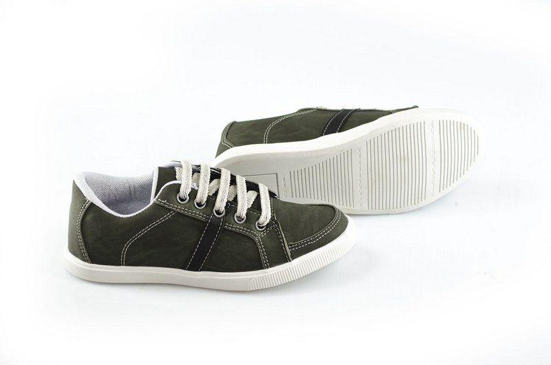 Tênis Vegano Shoes Cacto Verde Musgo