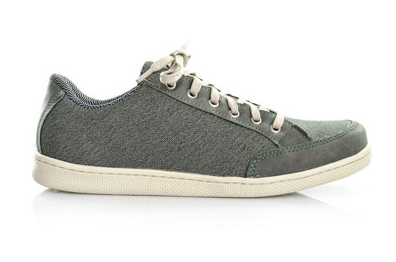 Tênis Vegano Shoes Cosmos Streetwear Musgo
