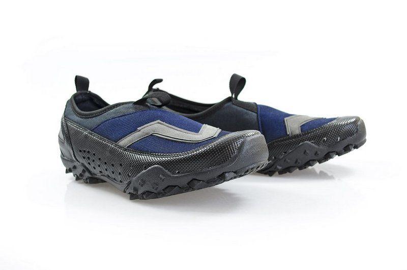 Tênis Vegano Shoes Minimalista Alga azul