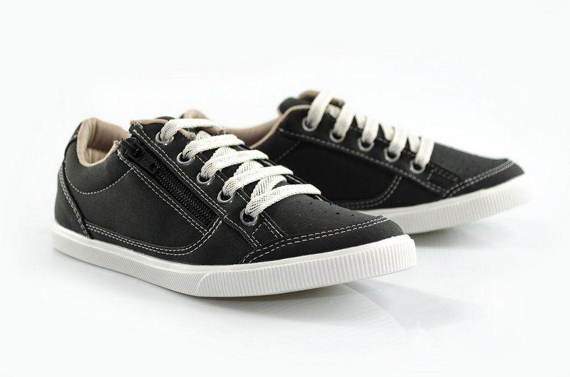 Tênis Vegano Shoes Pequi Preto