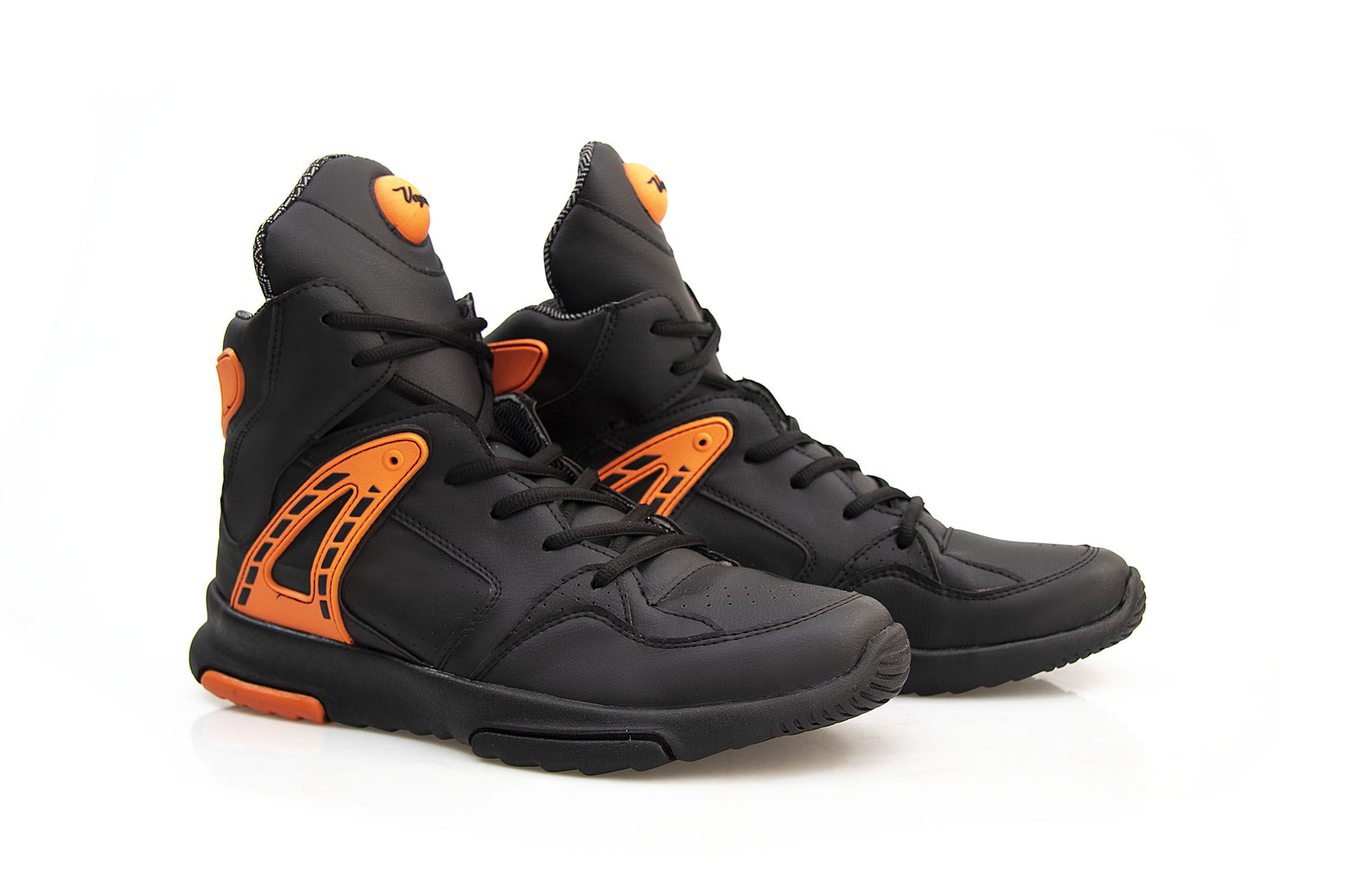Tênis Vegano Shoes Rocket Sport  Preto