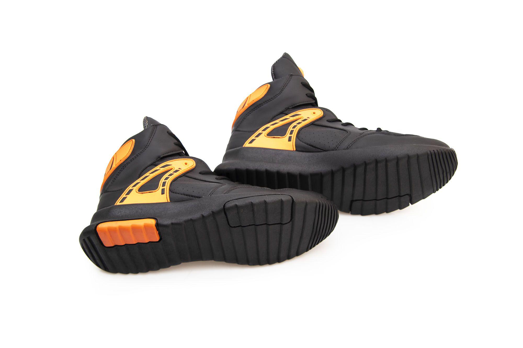 Tênis Vegano Shoes Rocket Sport  Preto