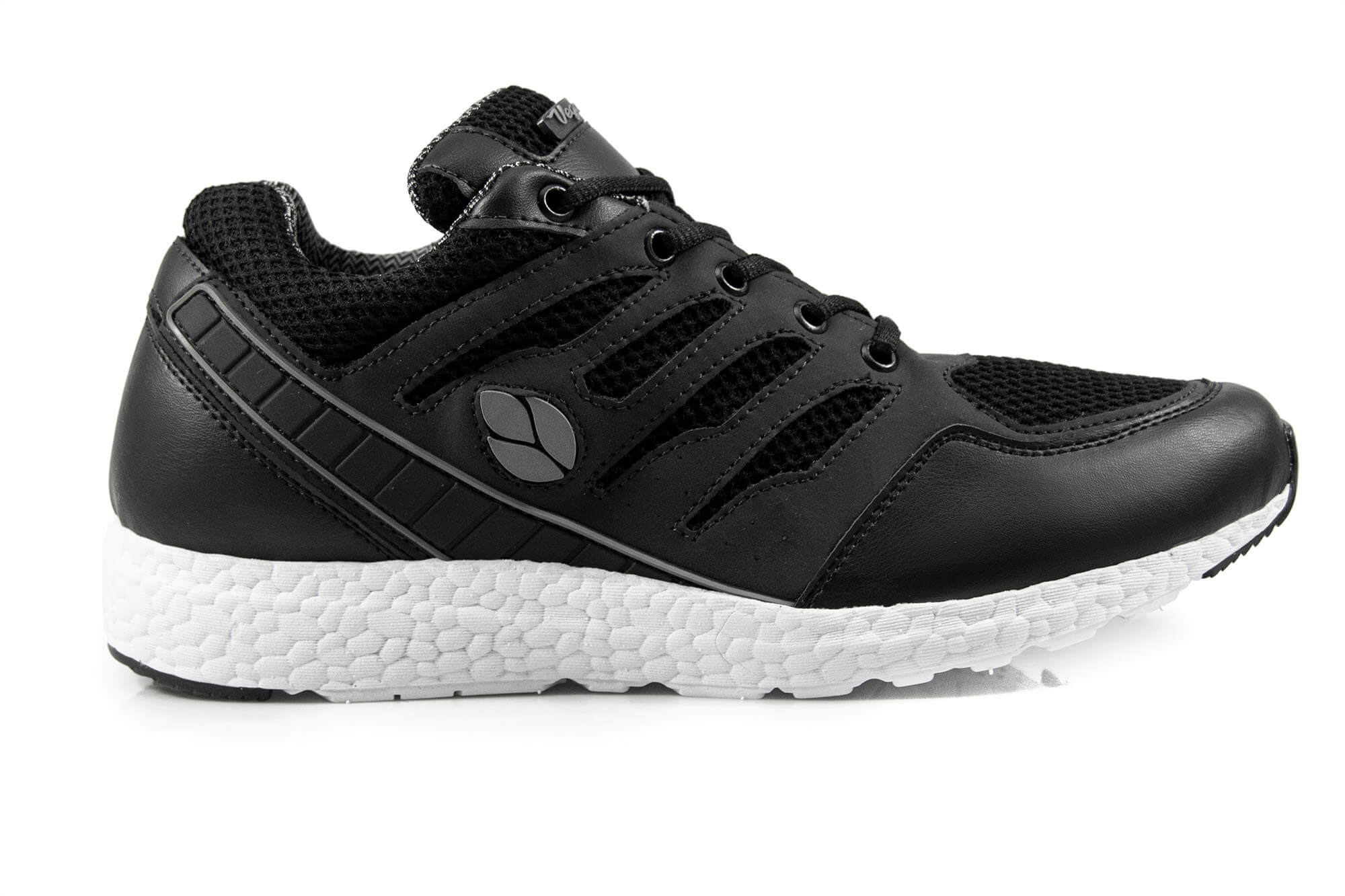 Tênis Vegano Shoes Strong Alpha Preto