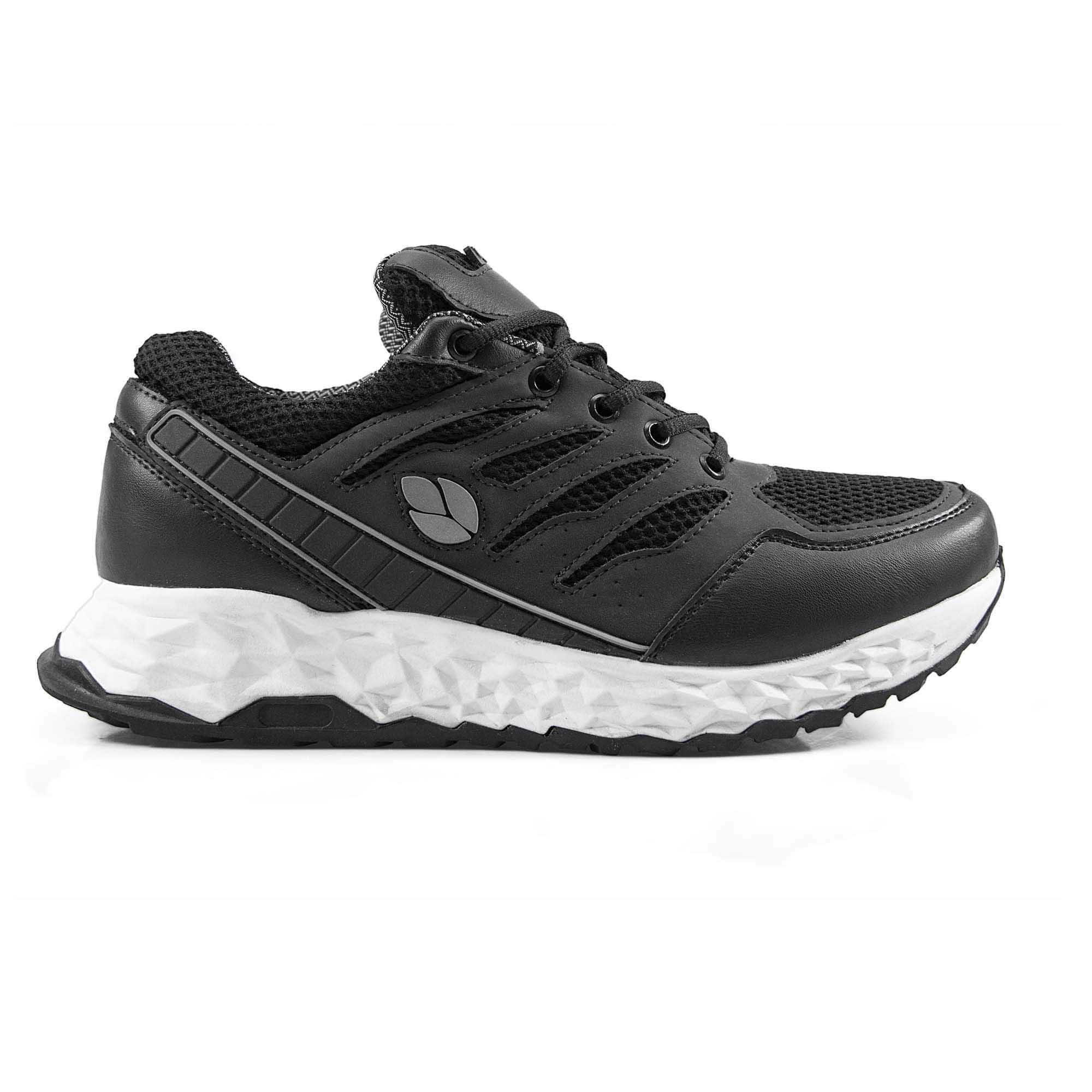 Tênis Vegano Shoes Strong Alpha Preto