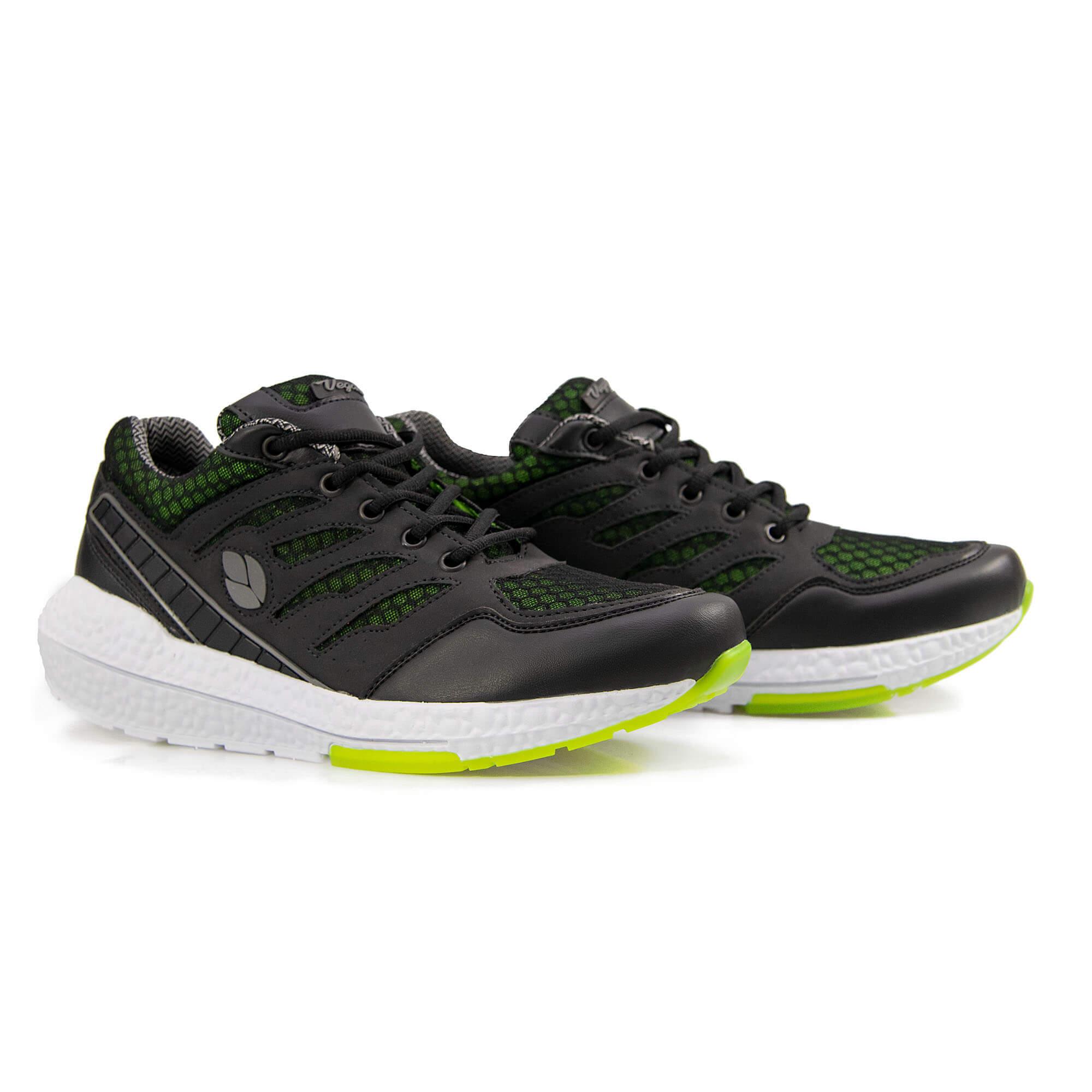 Tênis Vegano Shoes Strong Boost Vegan Verde