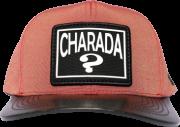 BONÉ CHARADA ESPECIAL NEW EDITION ONE