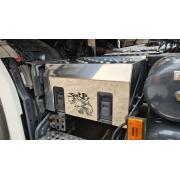 Capa de bateria Scania novo NTG  - Charada