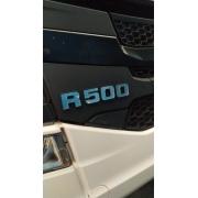 Placa de Potencia SCANIA SERIE 6  R500
