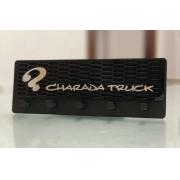 Porta Chaves CHARADA TRUCK