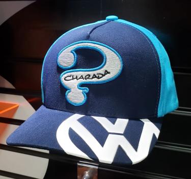 Boné Charada  - Volks Edition Azul
