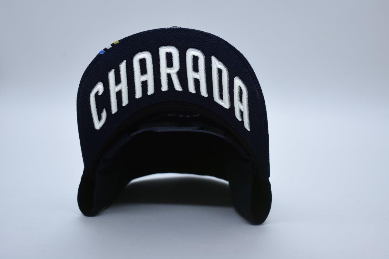 Boné Scania Charada - Grifo