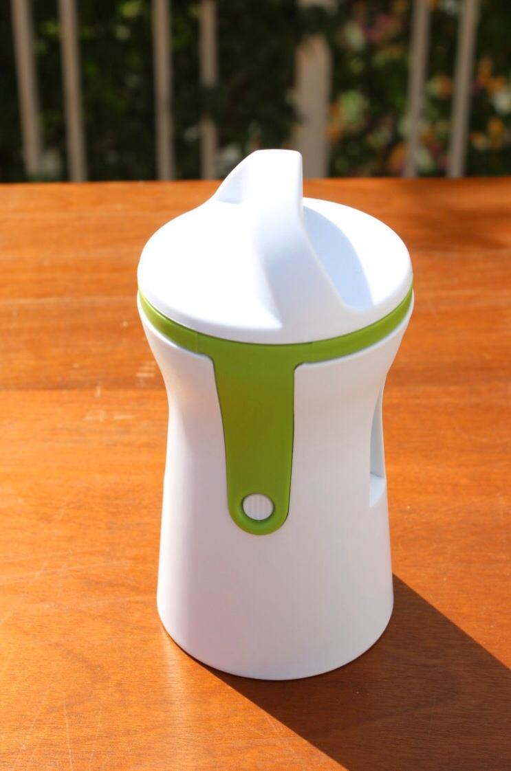 Fatiador cortador de legumes vegetais Mimo Style macarrão abobrinha Branco