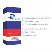 BORTEZOMIBE 3,5MG CX 1 FR AMPOLA ® (REDDY´S)