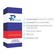 CABOMETYX 20 MG CX C/30 COMPR (R) (IPSEN)