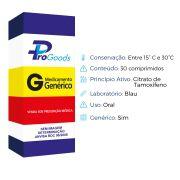 CITRATO DE TAMOXIFENO 20 MG CX C/ 30 COMPR (G) (BLAU)