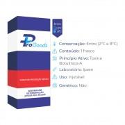 DYSPORT 300UI 1 FRASCO AMPOLA (R) (IPSEN)