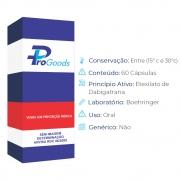 PRADAXA 150MG CX COM 60 CP DURAS  (BOEHRINGER)
