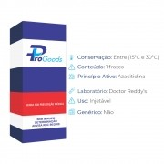 WINDUZA 100MG CX 1 FR AMPOLA ® (REDDY´S)