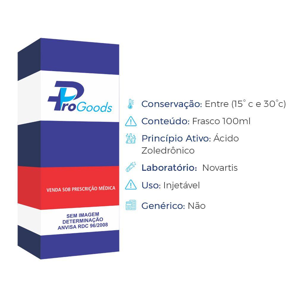 ACLASTA 5MG/100ML CX FR C/100ML INTRAVENOSO  - ProGoods