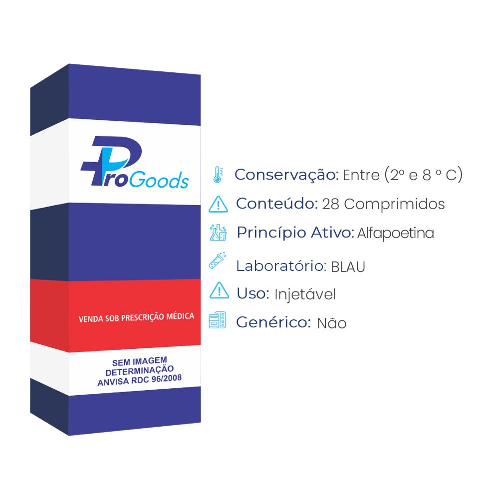 ERITROMAX SOL INJ 40.000UI 1 SER PRE-ENCH 1ML + SIST SEG (R) (BLAU)  - ProGoods