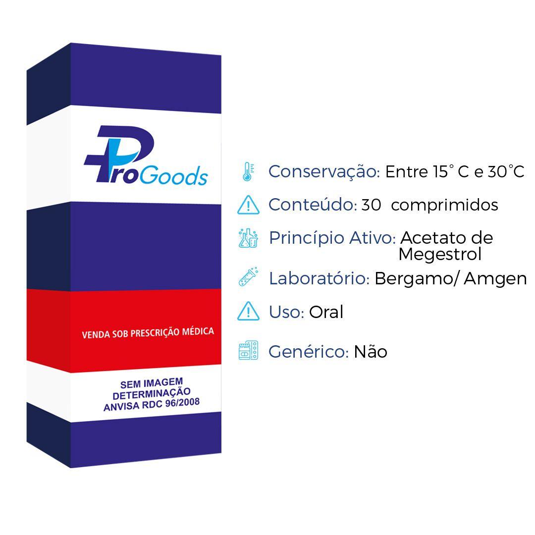 FEMIGESTROL 160MG CX C/30 COMPR (S) (BERGAMO/AMGEN)  - ProGoods