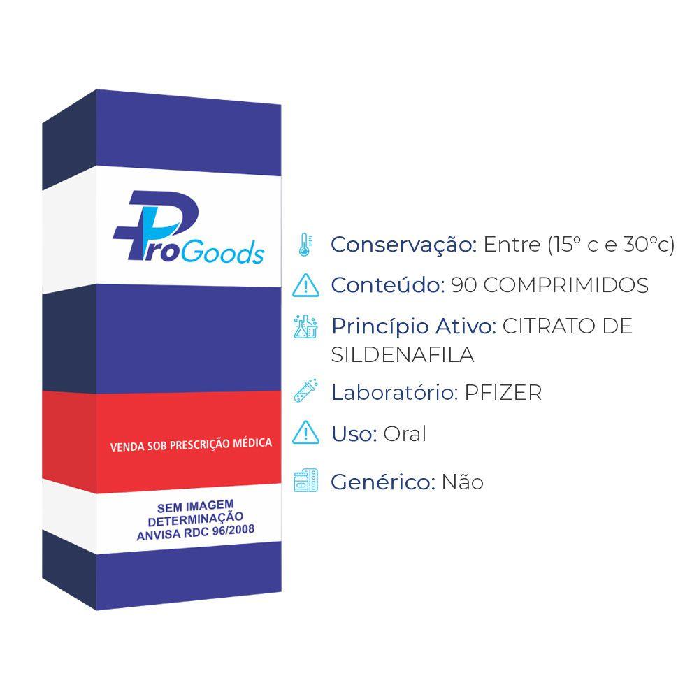 REVATIO  20MG CX 90 CP R (PFIZER)  - ProGoods