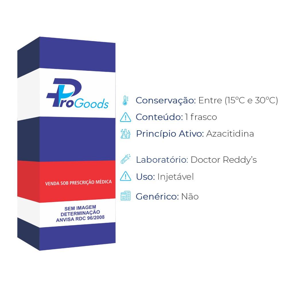 WINDUZA 100MG CX 1 FR AMPOLA ® (REDDY´S)   - ProGoods