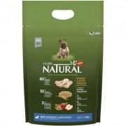 Ração Affinity Guabi Natural Frango e Arroz Integral para Cães Adultos Raças Mini e Pequena 1KG