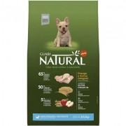 Ração Affinity Guabi Natural Frango e Arroz Integral para Cães Filhotes Raças Mini e Pequena 10,1KG