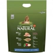 Ração Affinity Guabi Natural Salmão e Cevada para Cães Adultos Raças Mini e Pequena 2,5KG