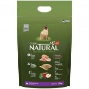 Ração Affinity Guabi Natural Salmão e Cevada para Gatos Adultos 1,5KG