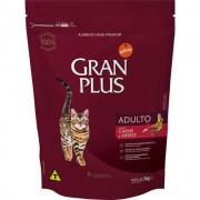 Ração Affinity PetCare GranPlus Carne e Arroz para Gatos Adultos 3KG
