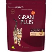 Ração Affinity PetCare GranPlus Frango e Arroz para Gatos Adultos 10,1KG