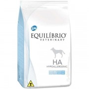 Ração Equilíbrio Veterinary Hypoallergenic 7,5kg