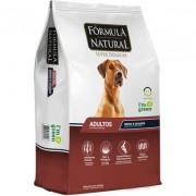 Ração Fórmula Natural Super Premium para Cães Adultos de Raças Média e Grande 15KG
