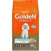 Ração Premier Golden Formula Cães Adultos Frango e Arroz Mini Bits- 10kg