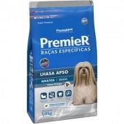 Ração Premier Pet Raças Específicas Lhasa Apso Adulto- 1KG